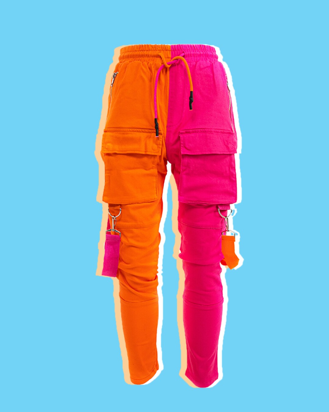 Bronx joggers from Sernes.