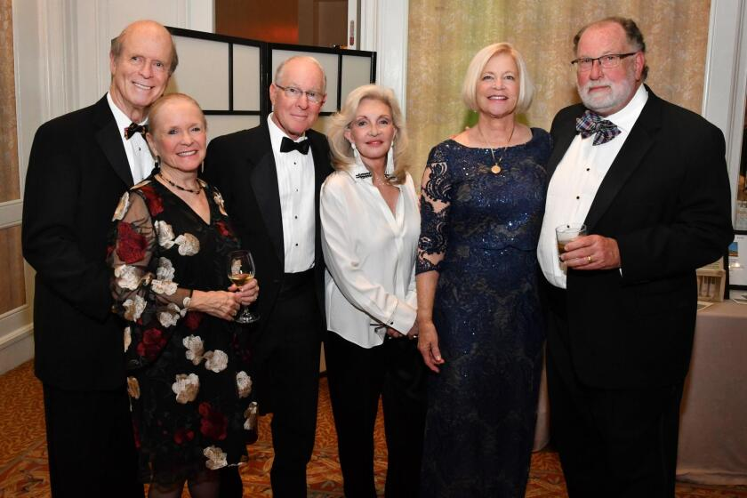 Mainly Mozart 'Amadeus!' Birthday Gala Celebration