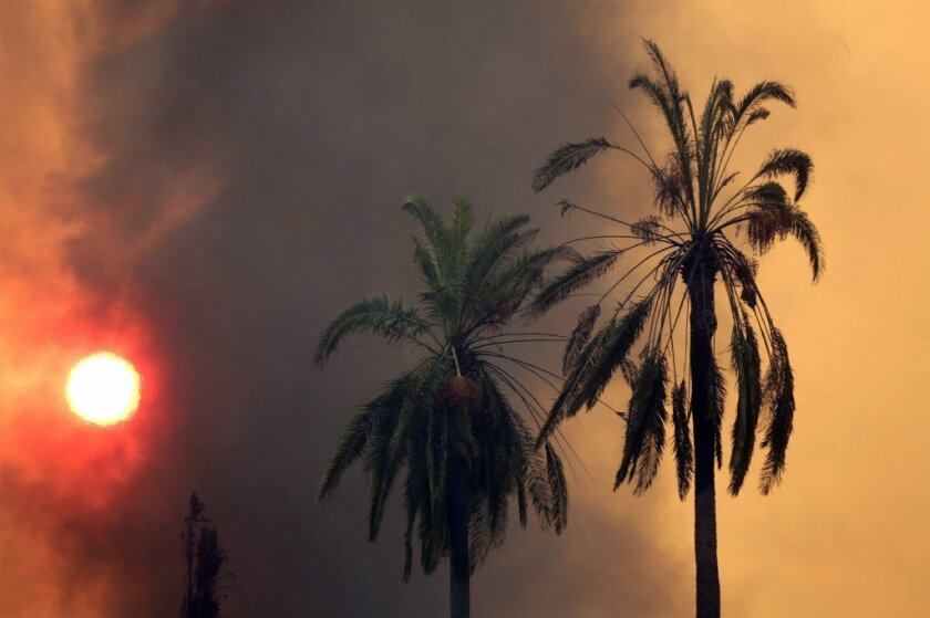 The Colby fire burning near Glendora is 78% contained, officials said Sunday.