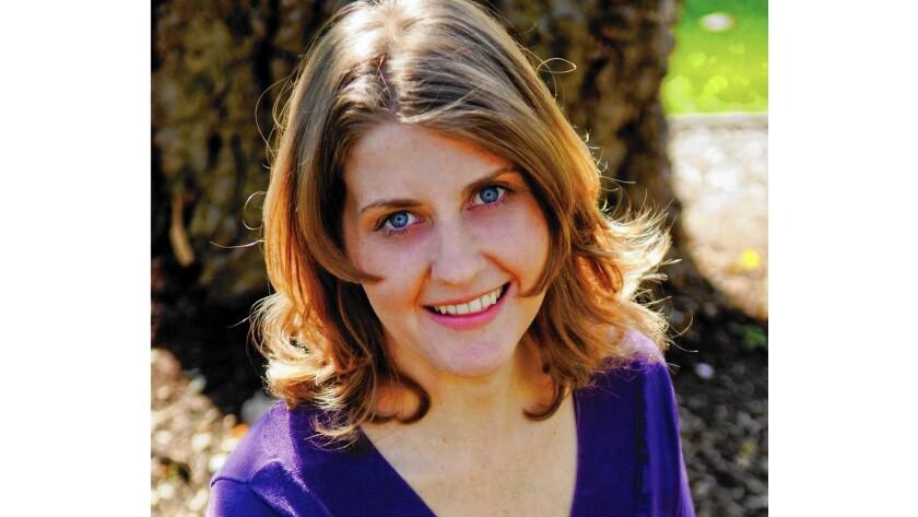 Emilie Davidson Hoyt