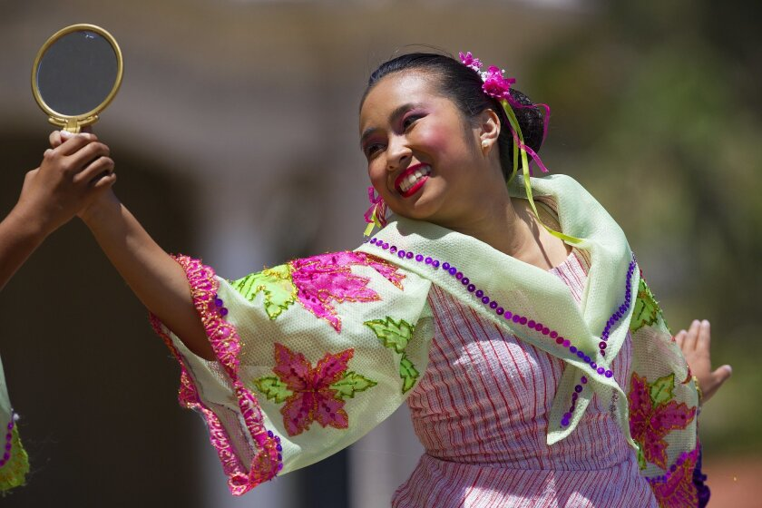Join the celebration of Filipino culture at the annual Philippine Cultural Arts Festival this weekend.