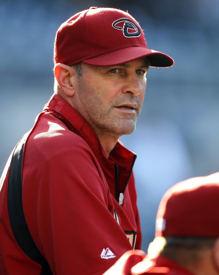 Arizona Diamondbacks Manager and former Dodger Kirk Gibson still has fond memories of his game-winning home run in the 1988 World Series.