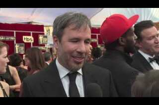 Checking the political-climate temperature at the SAG Awards