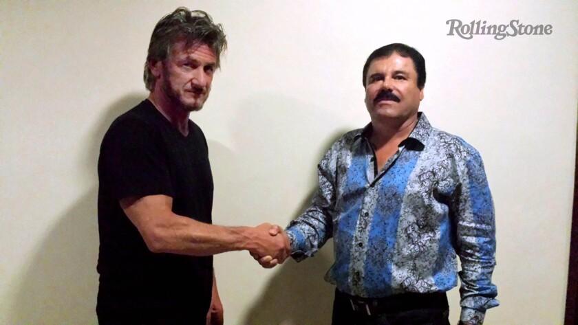 El Chapo Guzmán