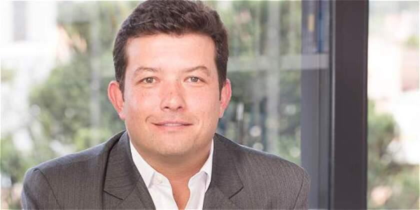 """Facebook anunció hoy que nombró a Juan Pablo Consuegra como su nuevo director para Colombia, país que la red social describió como """"importante"""" en América Latina."""