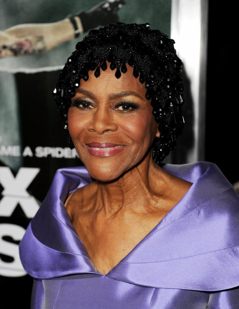Cicely Tyson Will Return To Broadway In The Trip To Bountiful