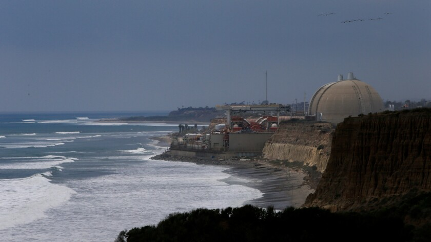 Southern California Edison announced plans to permanently retire its San Onofre Nuclear Generating Station in 2013.