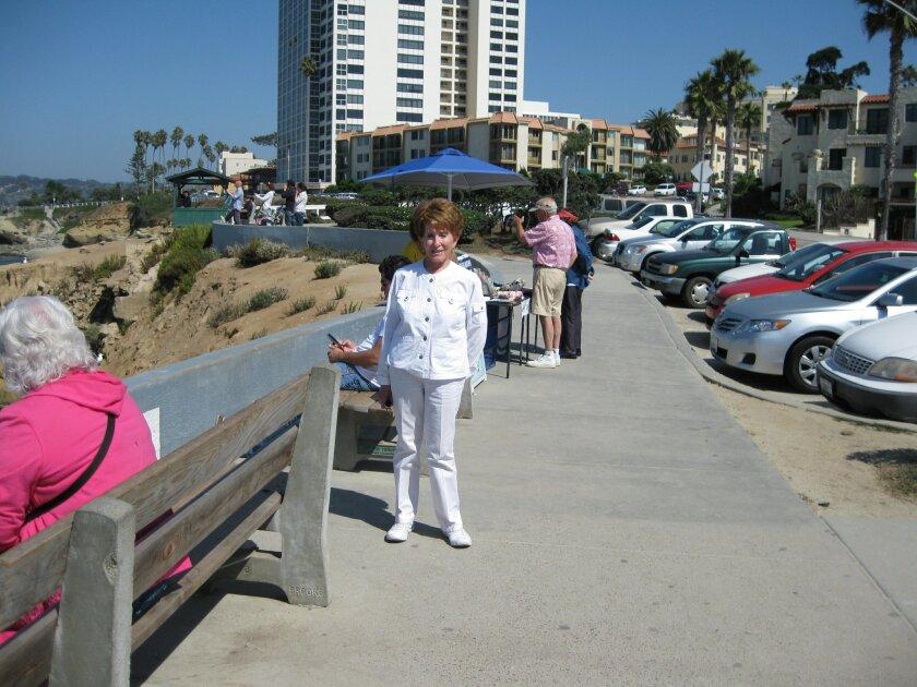 Phyllis Minick