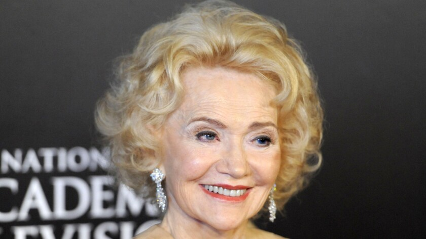 "Agnes Nixon, the creative force behind the popular soap operas ""One Life to Live"" and ""All My Children,"" died Wednesday in Haverford, Pa."