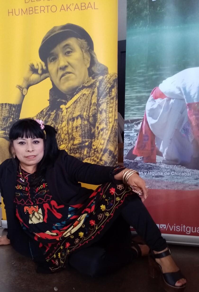 Marisol Ceh Moo es una escritora de la lengua maya y castellana, su obra es parte de la literatura del siglo XXI de México.