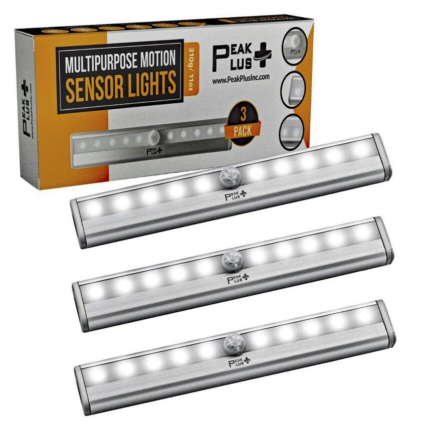 PeakPlus lights