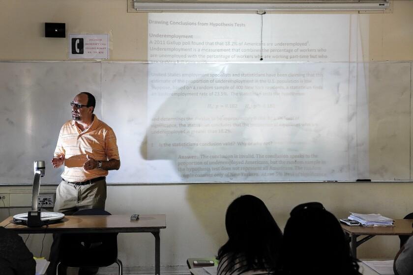 Statway classes