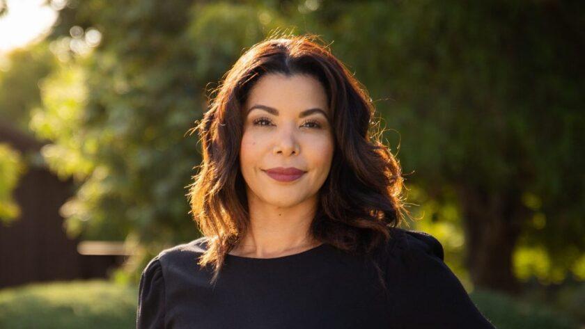 Republican Christina Carter Nichols