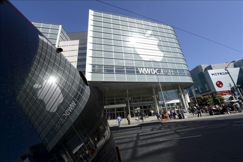 Apple, 3 other tech giants pay $415 mn to settle pay lawsuit - San Diego  Union-Tribune en Español