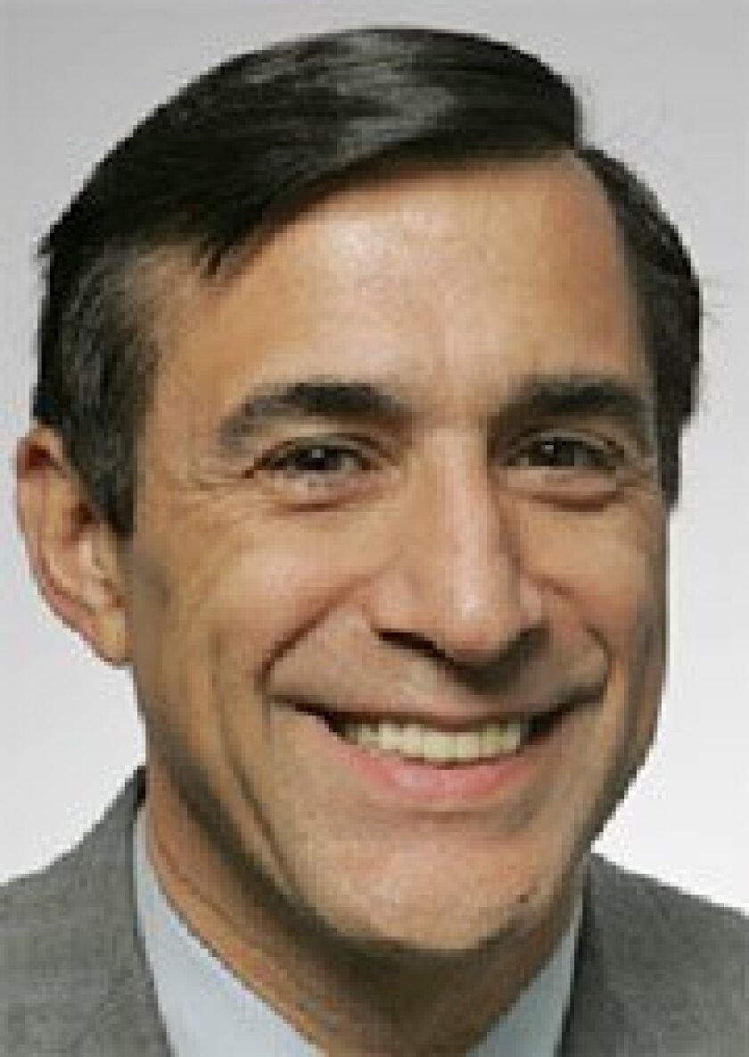 <strong> Rep. Darrell  Issa </strong>
