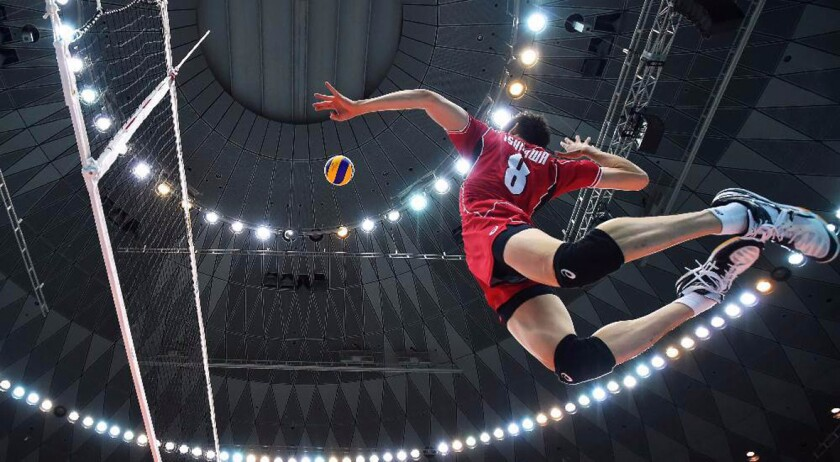 Los Juegos Olímpicos podrán ser vistos de una manera única gracias a la tecnología.