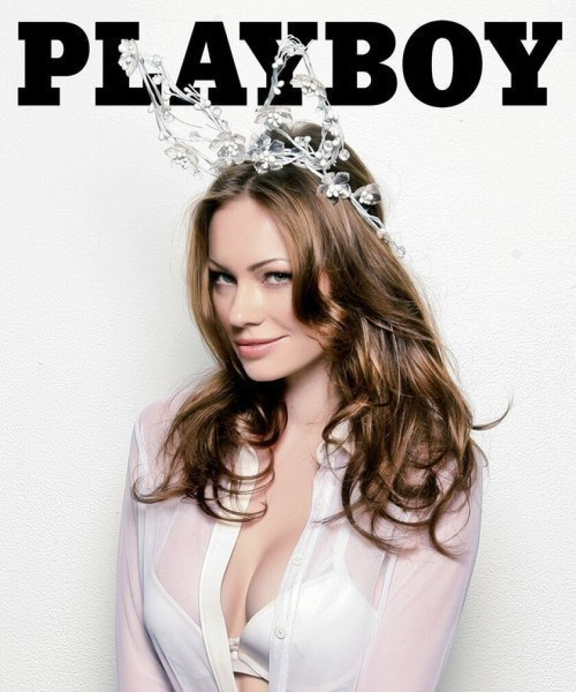 Playboy keeps it clean with new iPhone app