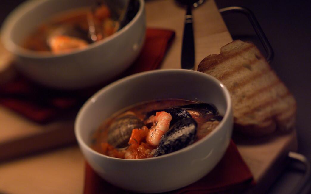 Sisley Italian Kitchen Cioppino Recipe Los Angeles Times