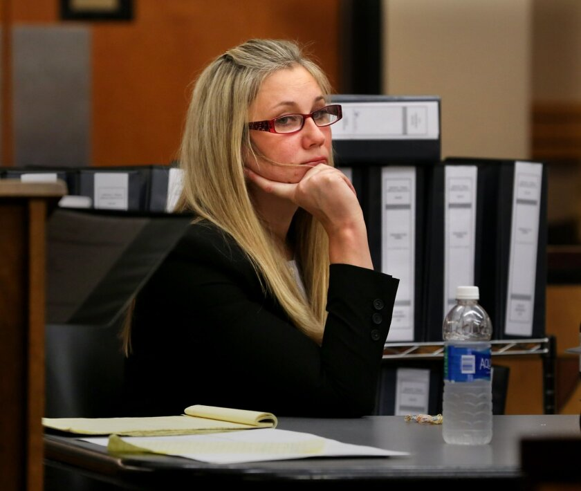 A jury on Thursday rejected claims of former law student Anna Alaburda, who said Thomas Jefferson School of Law misrepresented the ability to get jobs after graduation.
