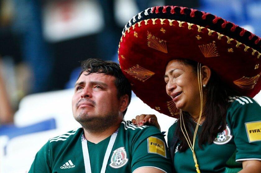 ¿Cuál dolió MÁS? Ranking de las siete eliminaciones al hilo de México en los octavos de final