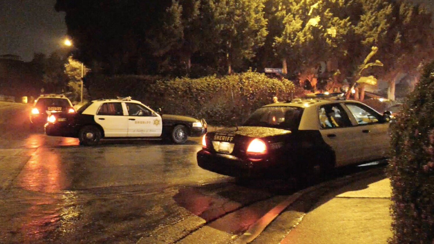 5 residents, including child, are zip-tied during home invasion in Whittier
