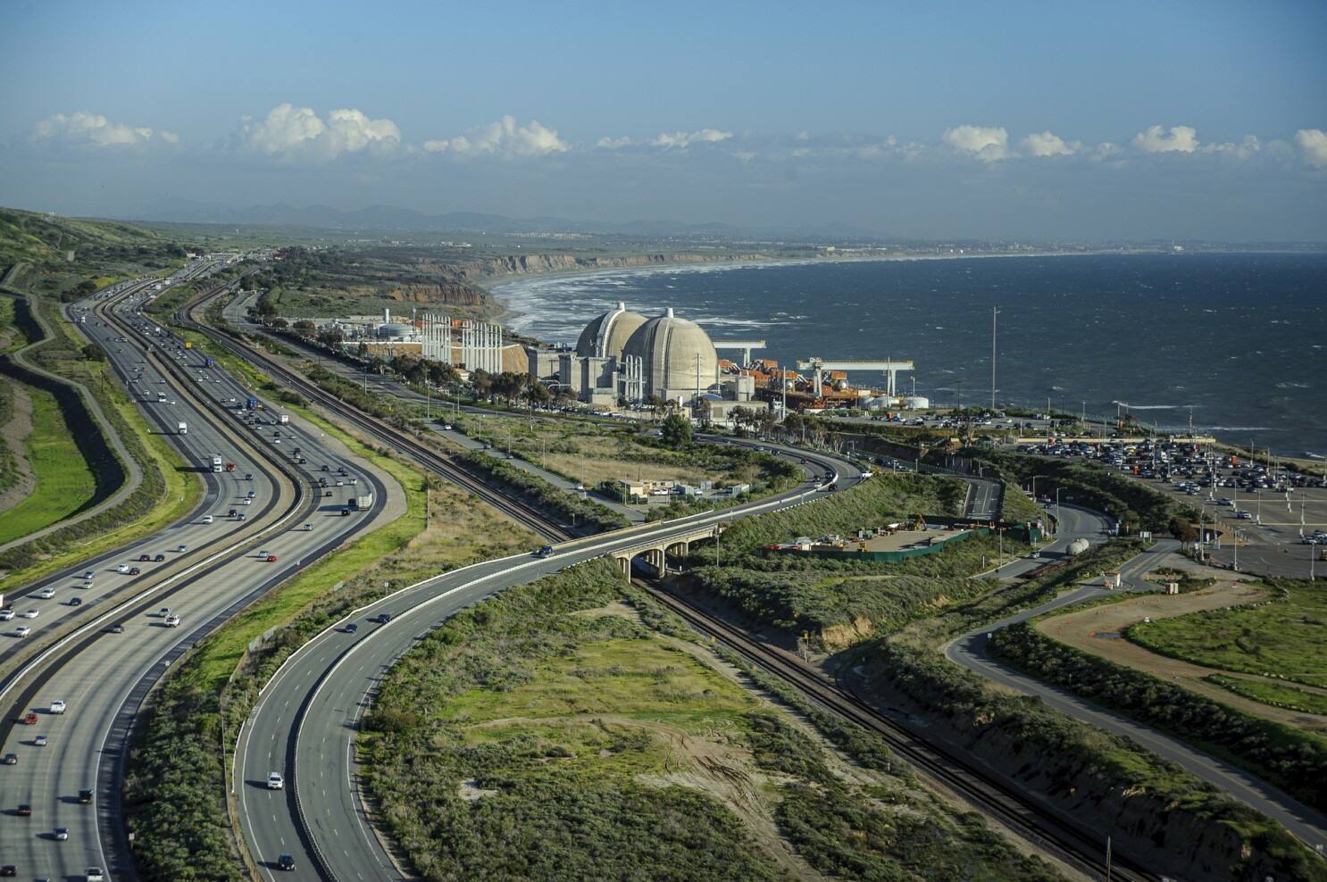 The 8-year project to dismantle the San Onofre nuclear plant is about to begin