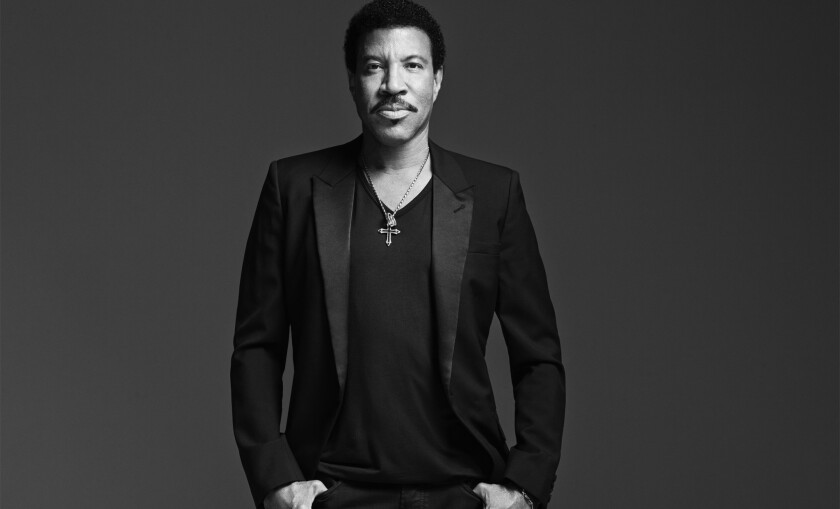 Stevie Wonder, John Legend and others to honor Lionel Richie at MusiCares gala