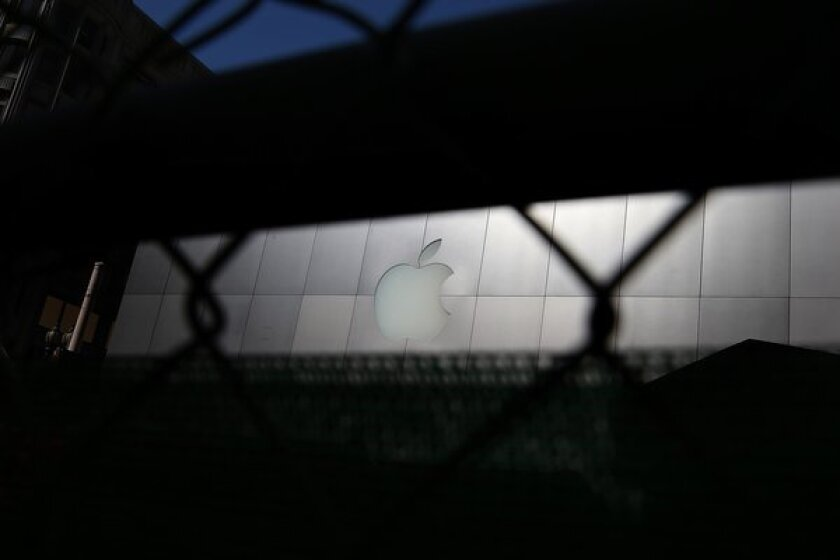Apple conspired over e-book pricing, judge rules.
