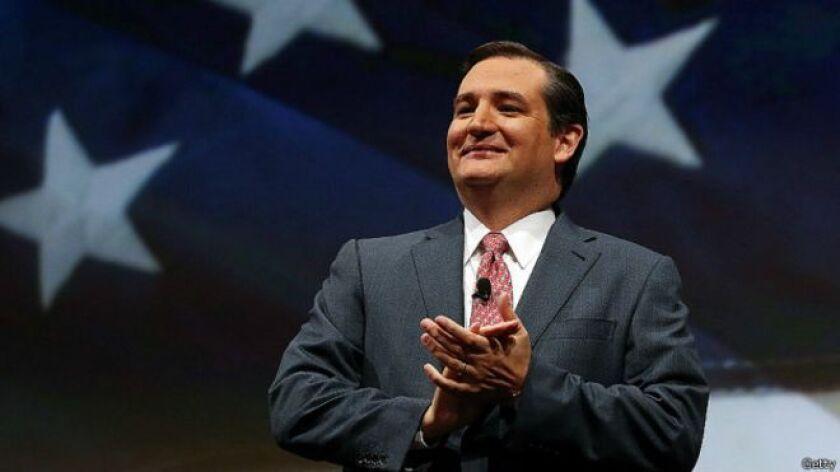 Ted Cruz, el cubano-estadounidense que representa a Texas en el Senado estadounidense, es el que obtuvo la victoria en la primera competencia electoral en la ruta hacia la Casa Blanca.