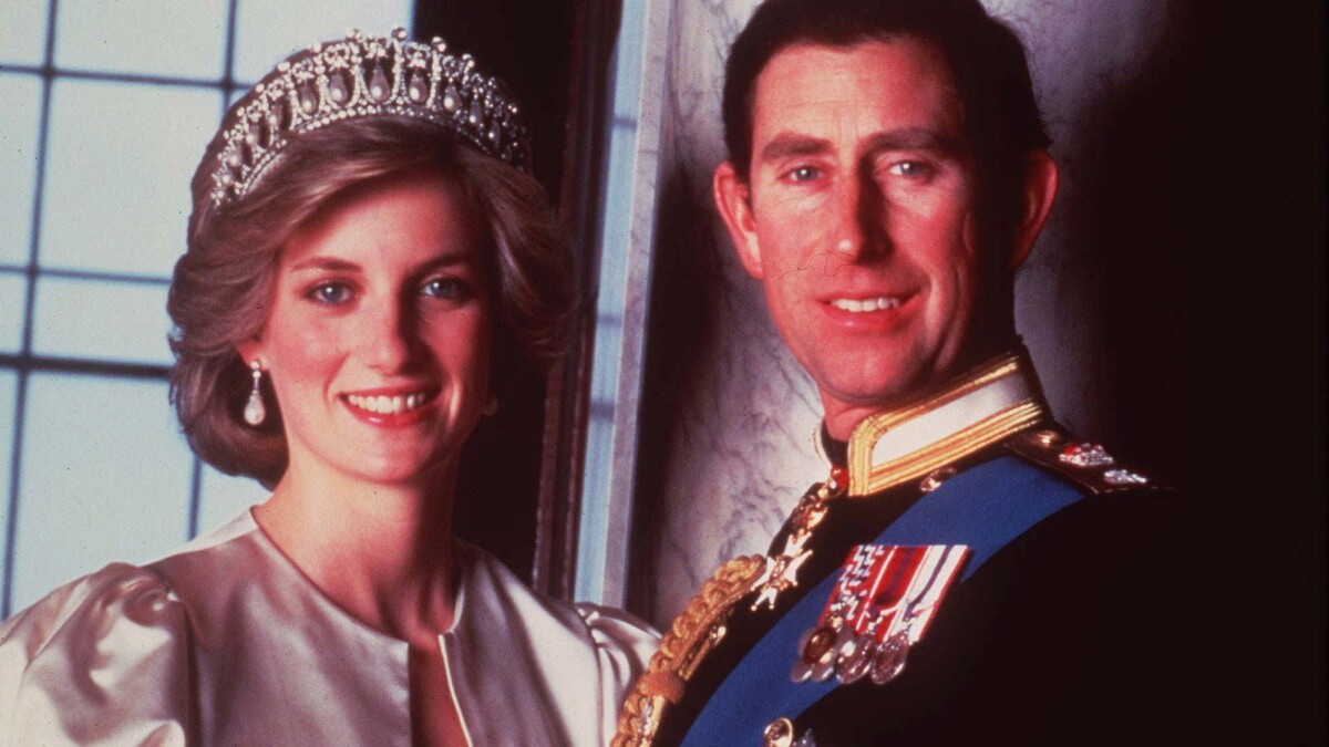 Lady Diana /& Charles Wedding plus Prince William Birth Collectible Bells NEW