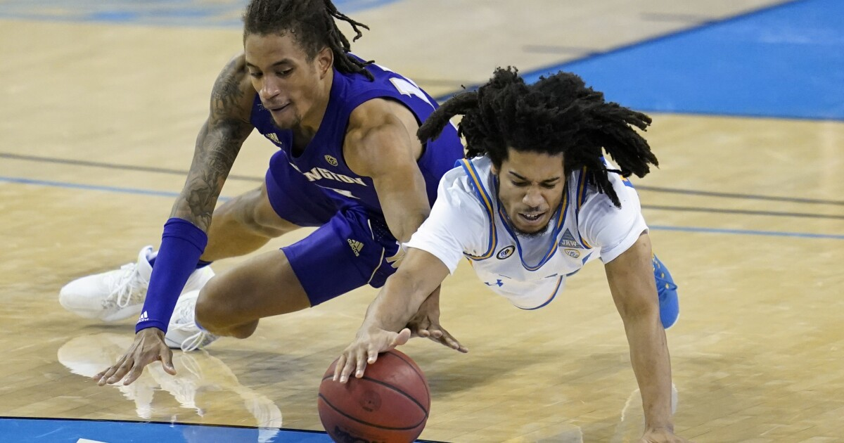 Buoyed by strong Pac-12 start, UCLA returns to AP rankings at No. 24