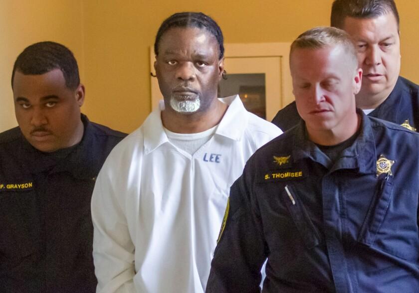 Arkansas Executions Evidence