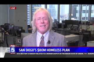Homeless efforts get $80M boost for various services