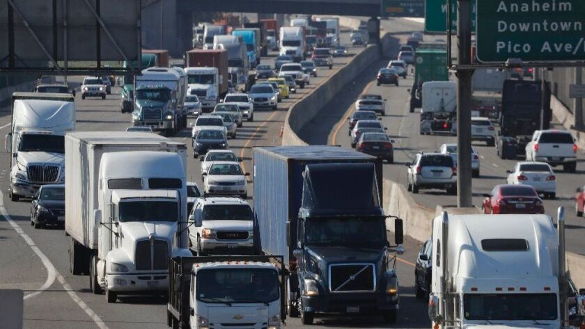 Trump's EPA argues more people will die in car accidents unless