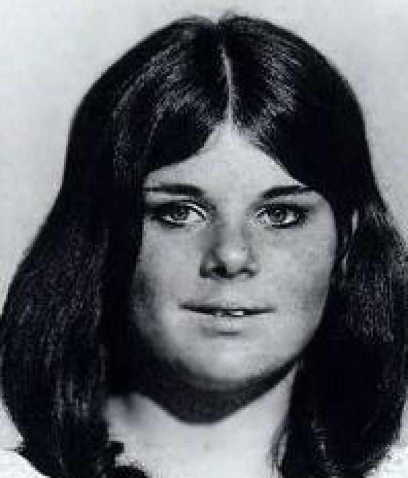 Wendy Byron