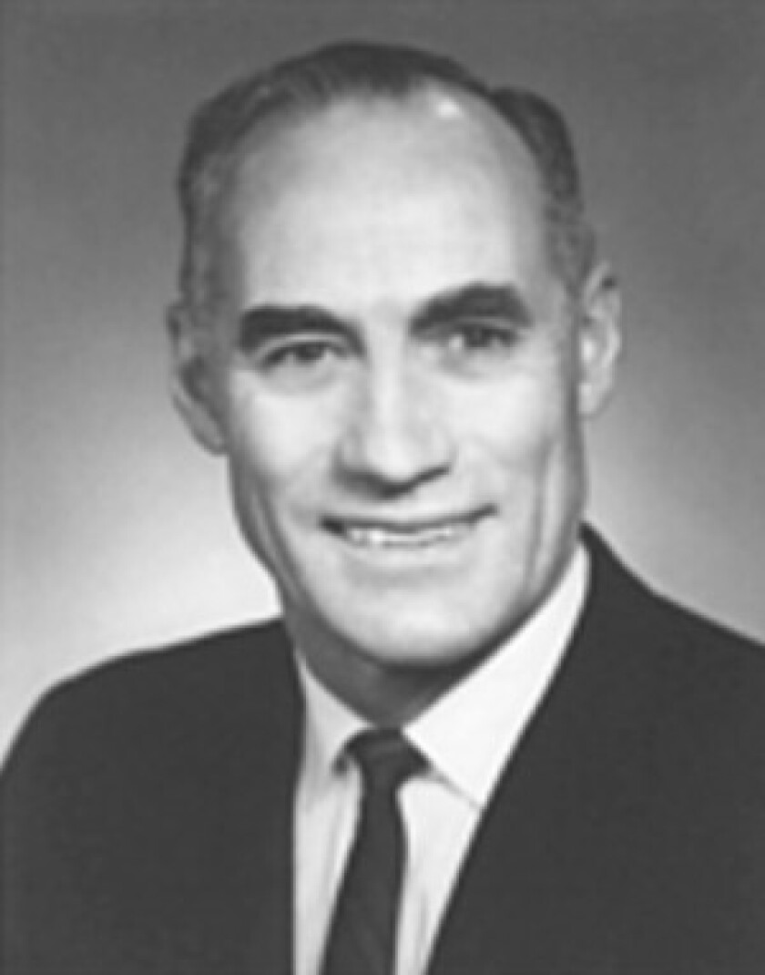 Clifford P. Hansen sat on the Senate Finance and Veterans Affairs committees and was a ranking member of the Natural Resources Committee.