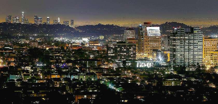 Downtown Glendale