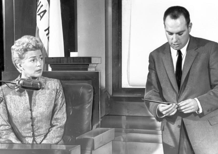 Lana Turner inquest