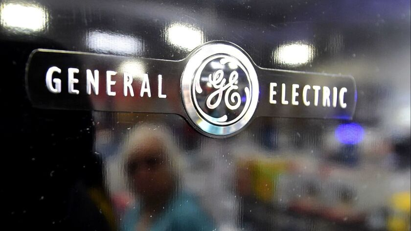 General Electric was going to spin off its broader healthcare business, but instead it's selling its biopharmaceutical unit to Danaher.
