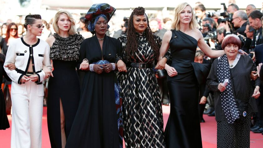 Girls of the Sun Premiere - 71st Cannes Film Festival, France - 12 May 2018