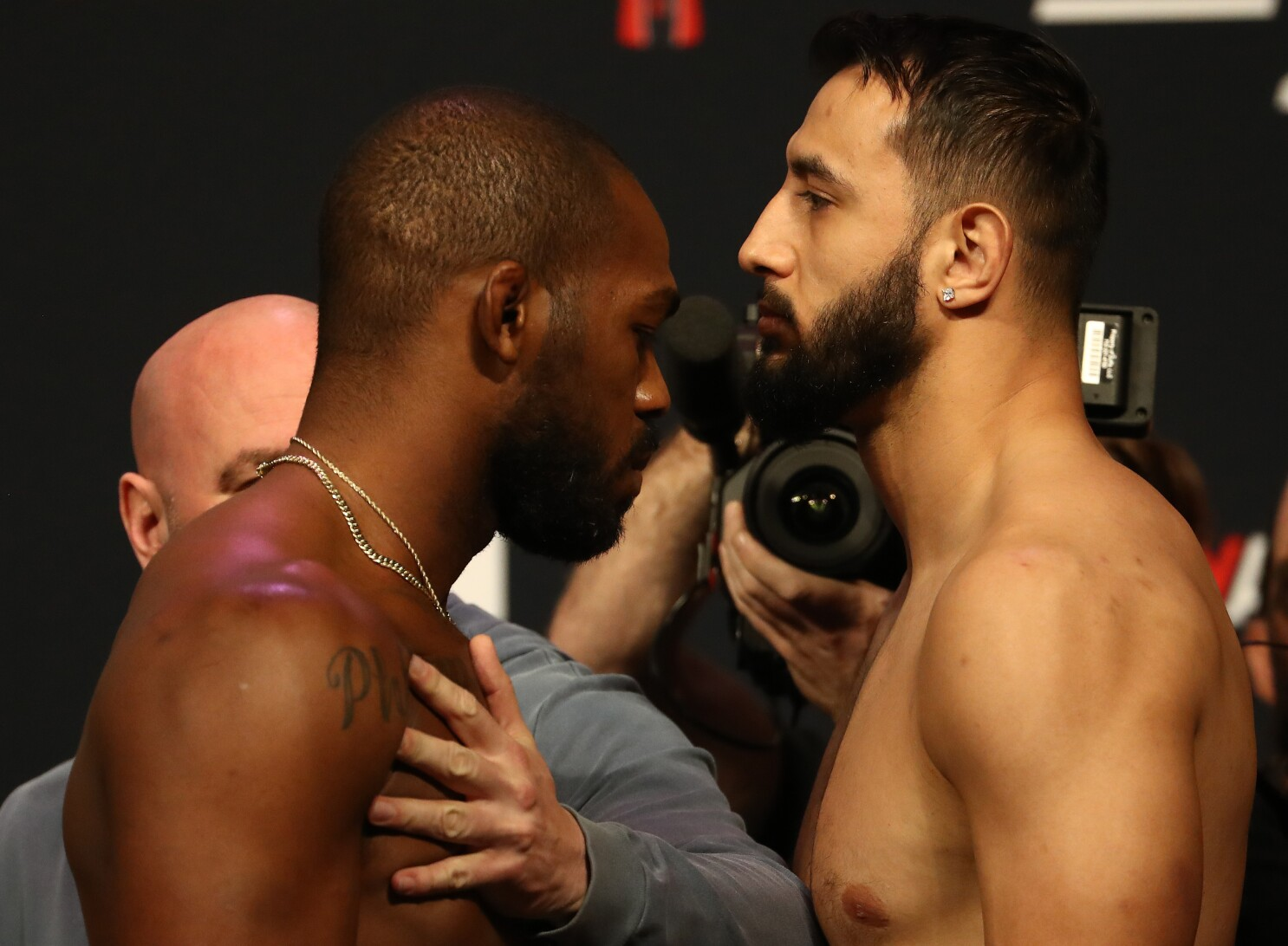 UFC 247 live updates: Jon Jones vs ...
