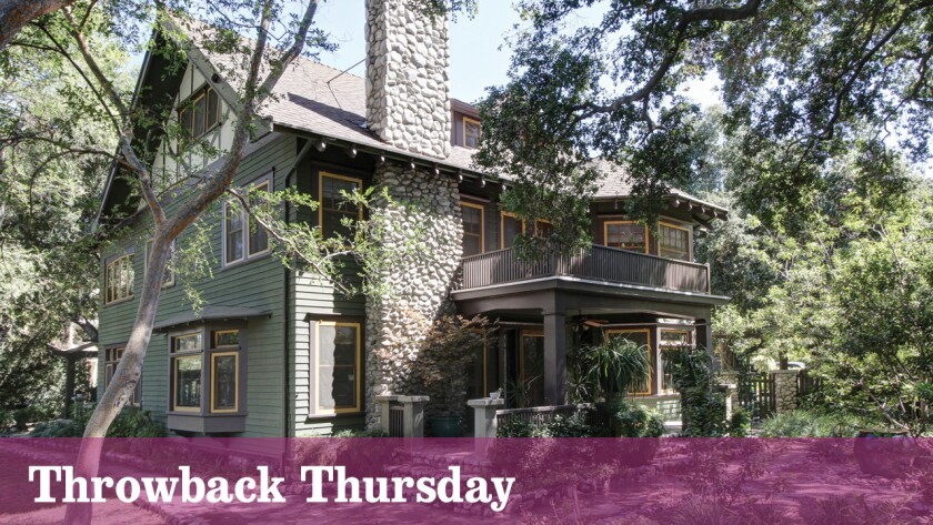 Hot Property: Throwback Thursday