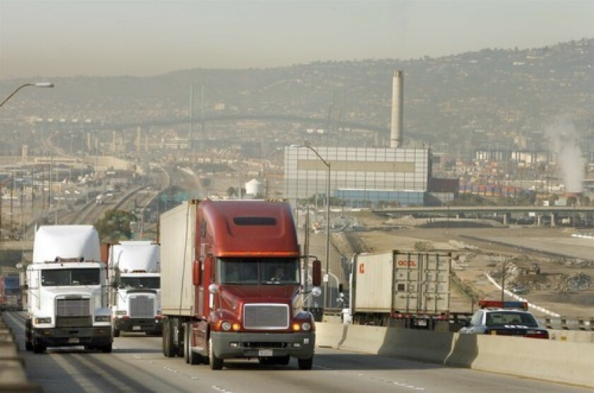 A preliminary injunction has blocked enforcement of AB 5 against California trucking companies that contract with owner-operators of trucks to transport property in interstate commerce. Changes and modifications may be made to the original legislation.