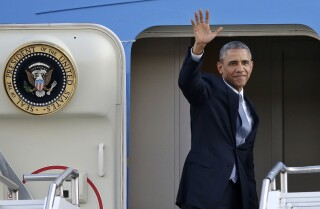 Critics slam Obama for West Coast fundraising tour