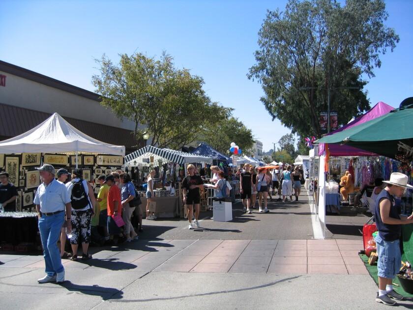 Grand Avenue Festival