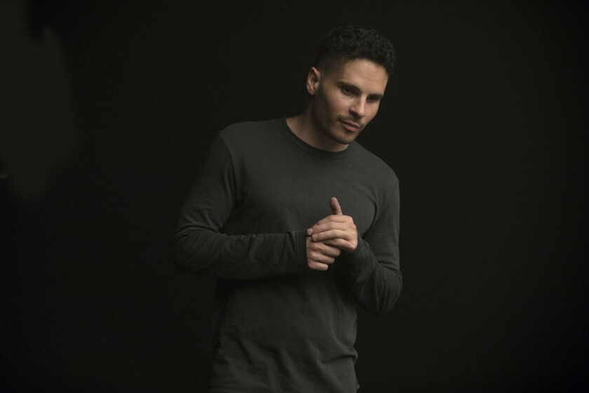 Drew Michael is featured in a new comedy special on HBO.