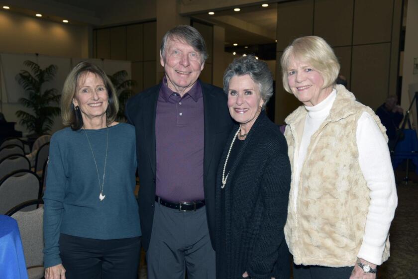 Village Viewpoints presents Joe Harper, CEO, Del Mar Thoroughbred Club