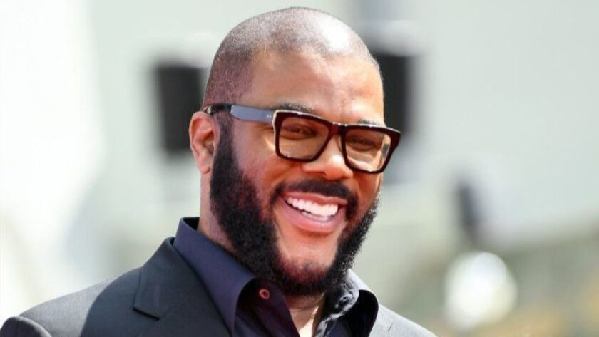 Actor and filmmaker Tyler Perry has sold his modern home in gated Mulholland Estates for $15.6 million.