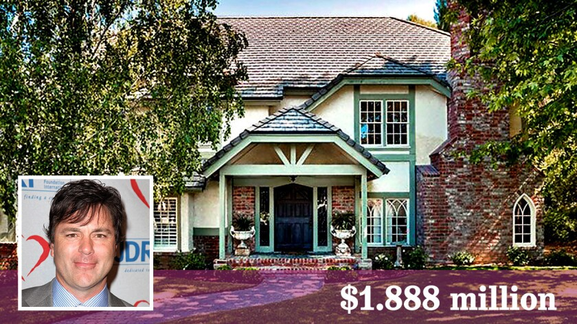 Hot Property | Todd Zeile