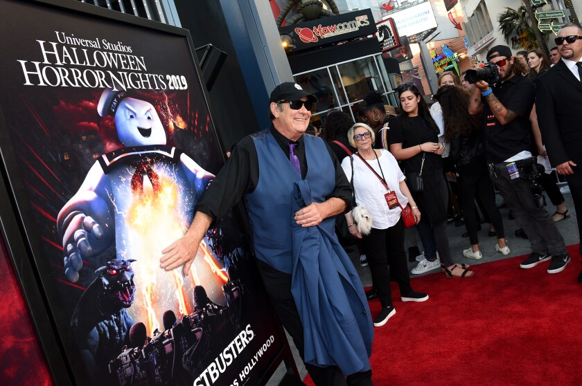 Halloween Horror Nights Press Preview